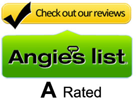 A Rating on Angie