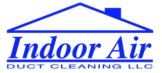 Chicagoland Air Duct Cleaning – Indoor Air Logo